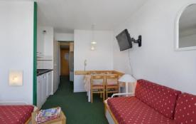 Appartement 2 pièces 5 personnes (207)