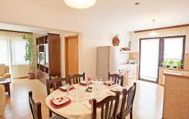 Maison pour 5 personnes à Sveti Petar u Šumi