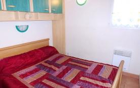 Appartement pour 2 personnes à Saintes Maries de la Mer