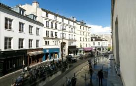 Lovely 1bdr apt close to Bastille