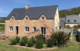 Detached House à LES PIEUX