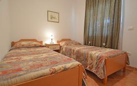 Maison pour 3 personnes à Rovinj/Kanfanar