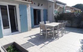 Location vacances: Agréable villa avec 4 chambres