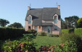 Villa à PLOUGUERNEAU