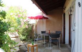 Pavillon studio mezzanine 33 m² environ pour 4 personnes, résidence située en bord de lac une ave...