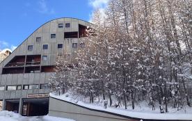 Appartement pour 3 personnes à Cervinia