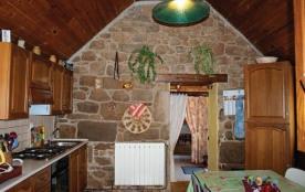 Location Vacances - Plouaret - FBC172