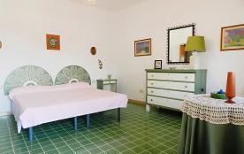 Maison pour 6 personnes à Barletta