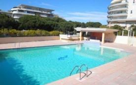 Résidence Palais Inca - Appartement 2 pièces de 40 m² environ pour 4 personnes, vous recherchez u...