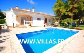 Villa VN GILA.