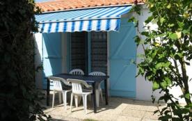 petite maison idéale pour des vacances reposantes