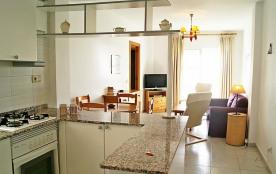 Appartement pour 3 personnes à Conil de la Frontera