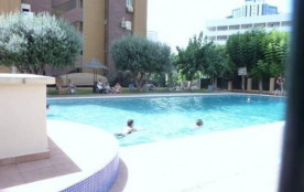 Apartment in Benidorm, Alicante 103093