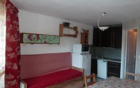 Appartement Grande Masse 608