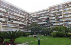 Apartment à LE GOLFE JUAN