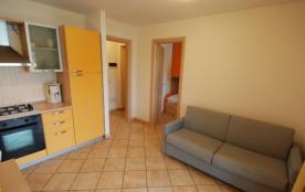 Appartement pour 3 personnes à Aprilia Marittima