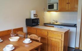 Appartement 2 pièces 4 personnes (402)