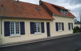 LES PRES SALES gîte 6pers.à St-Valéry-sur-Somme en Baie de Somme