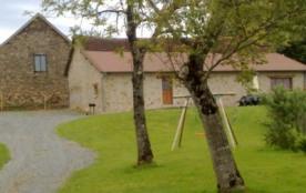 Location gîtes de France  Pompadour 19 - Concèze