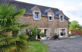 Chambre d'hôtes à proximité de Mayenne