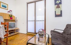 Appartement pour 3 personnes à Fažana