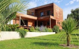 FR-1-61-171 - PORTICCIO - Très belle villa atypique avec piscine