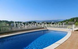 Cette villa de vacances sur la Costa Brava pour