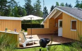 Maison pour 5 personnes à Frederiksværk