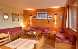 Appartement 2 pièces 5 personnes (410)