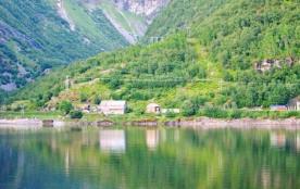 Maison pour 7 personnes à Tafjord