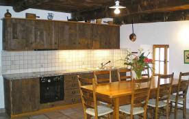 Maison pour 3 personnes à Malvaglia
