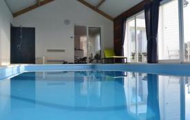 Maison 5* face à la plage/piscine eau à 30° : superbe villa d'architecte de 290 m² Classée 5 étoi...
