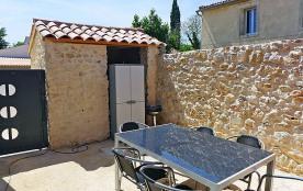 Maison pour 4 personnes à Montpellier