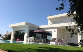 Villa Tout Confort, Le Lavandou, Var, France
