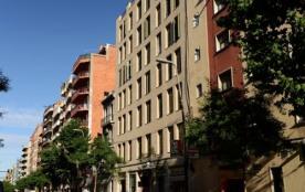 Pierre & Vacances, Barcelona Sants - Studio 4 personnes - Climatisé Standard