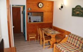 Studio cabine 4 personnes (C78)