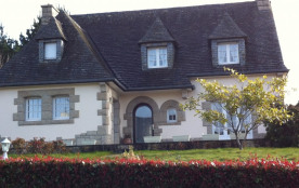 Location de vacances à Lannion, Côtes-d'Armor, Bretagne, France