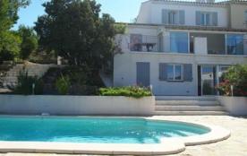 Villa à BANDOL