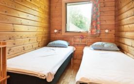 Maison pour 3 personnes à Frederiksværk