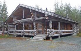 Studio pour 5 personnes à Kuusamo