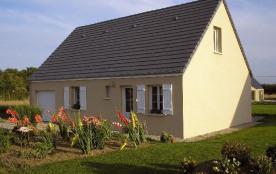 Detached House à GROSVILLE