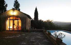 Maison pour 7 personnes à San Gimignano