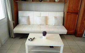 Appartement pour 1 personnes à Vinarós