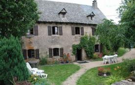 Detached House à LAGUIOLE