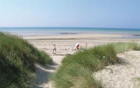 Location Vacances - Anneville sur Mer - FNM250