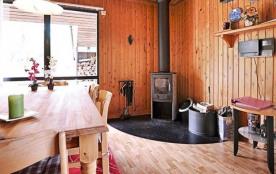 Maison pour 4 personnes à Tjörnarp