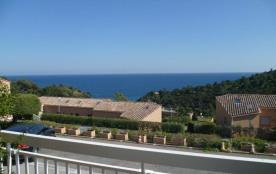 Résidence Brise de Mer - Studio mezzanine face à la mer et au site protégé du Dattier offre calme...