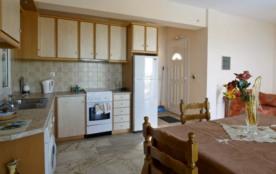 Maison pour 3 personnes à Argostoli