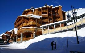 Chalet Altitude Val 2400 8