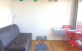 FR-1-0-347 - Appartement Ferdea : Studio coquet avec terrasse et piscine
